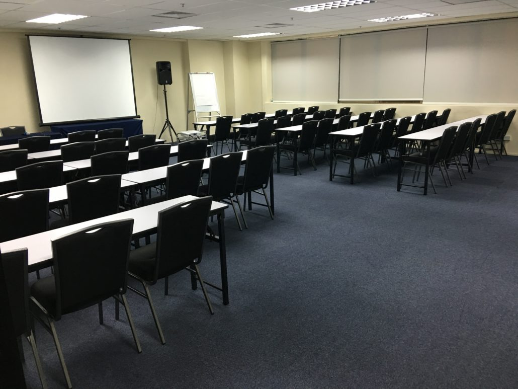 Meeting Room for Rent (Front View)